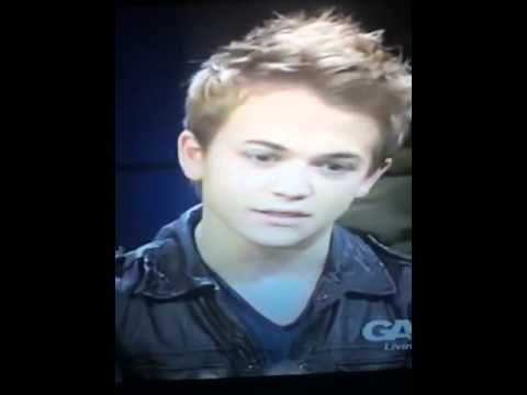 Hunter Hayes on gac to 20 countdown part 2