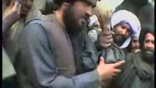 Afghanistan's Deposed Heroin Kingpin