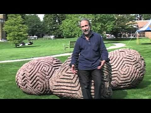 Walking the Dog - Peter Randall Page