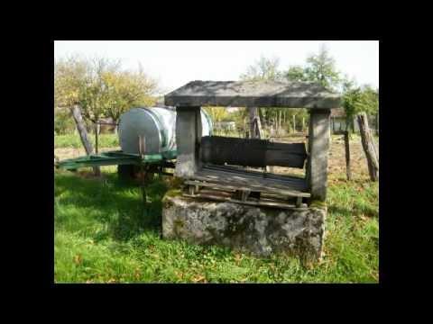Voisey - village à côté de Bourbonne les bains (52)