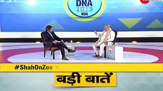 India Ka DNA Conclave: People of India will back PM Modi when the time comes, says Amit Shah