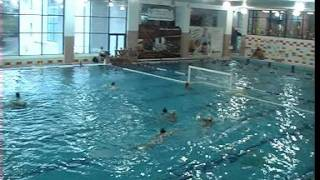 Water Polo Водное поло Moldova (Kishinev) - Ucraine (Kharkov)