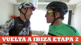 Etapa 2 Vuelta a Ibiza con Aleix Espargaró | Ibon Zugasti