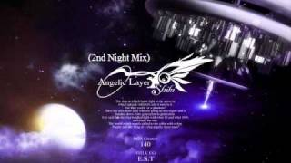 SHIKI- Angelic Layer (2nd Night Mix)