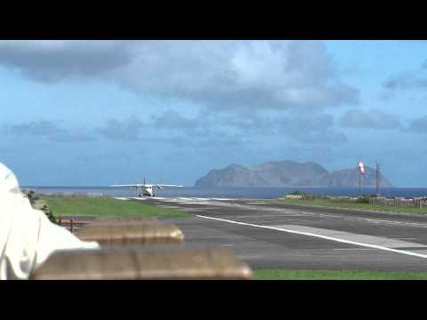 00365 @ Lanyu(Orchid Island) Domestic Airport