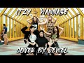 KPOP IN PUBLIC ITZY 있지 - 'WANNABE' | ONE-TAKE | DANCE COVER by JEWEL from Russia