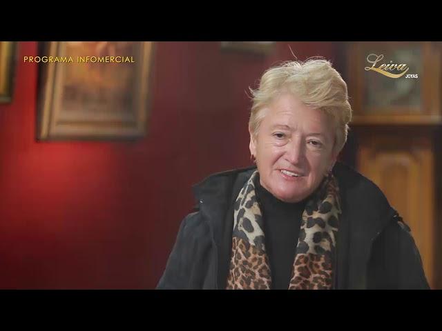 Leiva Joyas - Excelente atención y la mejor tasación