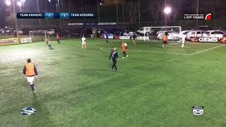 stella azzurra team arancio vs team azzurro
