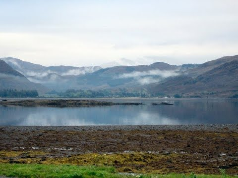 Places to see in ( Lochcarron - UK )