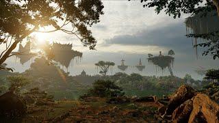 "Wonderland Indonesia"" by Alffy Rev (ft. Novia Bachmid)"
