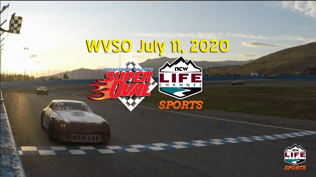 WVSO Racing on NCWLIFE 2020-07-11