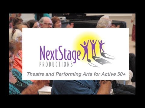 video:NextStage Productions, Santa Cruz Promo Video