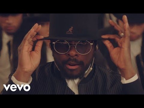 New will i am song