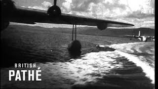 North Sea Exercises  AKA North Sea Naval+ Air Exercises (1948)