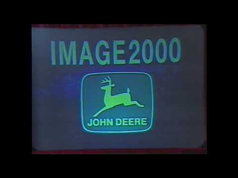 1999 - John Deere Parts Expo A New Reality: CCE Classroom (Merchandizing)