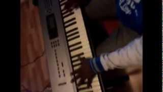 Kanye West - Amazing Instrumental