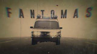 GNIDA - Fantomas (Official Lyric Video)