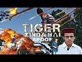 Tiger Zinda Hai Trailer Spoof | Salman Khan | Unique Tv