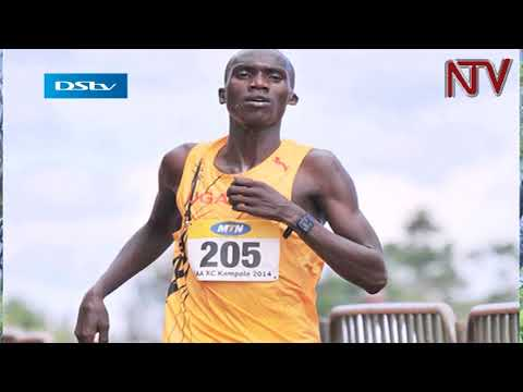 World university games: Ndejje's Bahati takes gold in men's 10,000 metres