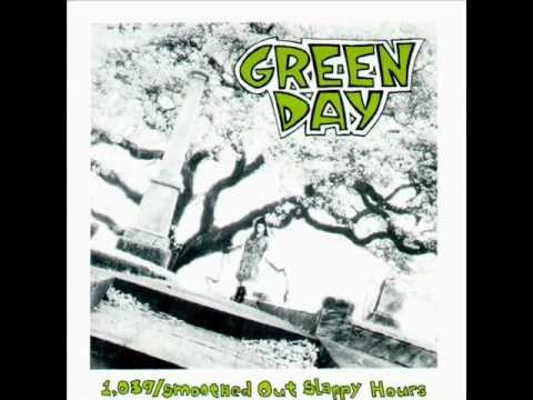 Green Day The One I Want