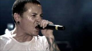 Linkin Park - Points Of Authority (Live Milton Keynes) Road To Revolution DVD HQ