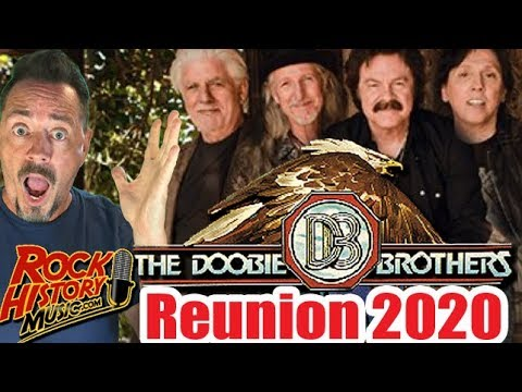 Jonny Hartwell - DOOBIE BROTHERS: Adds A Pittsburgh Show To Their 50th Anniversary Tour
