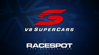 8: Zolder // V8 Supercars