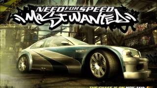 Suni Clay In A Hood Near You Need For Speed Most Wanted Soundtrack 1080p
