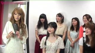 Recorded on 13/05/26 浅野完奈MCもっとファッショナリズム!乃木坂TVラ...