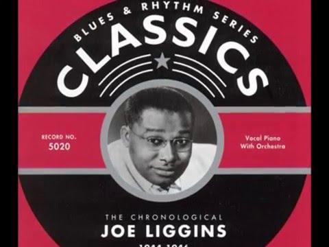 Joe Liggins & His Honeydrippers - Farewell Blues