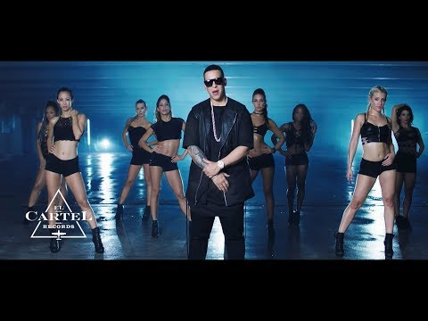 Daddy Yankee - Shaky Shaky (Official Vídeo)