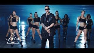 Daddy Yankee - Shaky Shaky (Official Video)