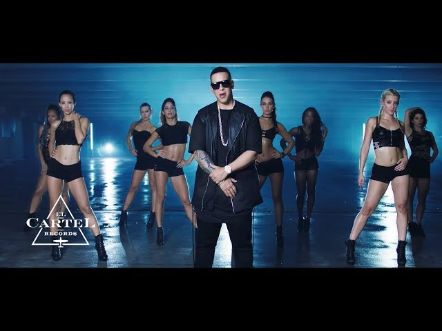 Daddy Yankee - Shaky Shaky (Video Oficial)