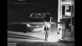 Призрак в машине!!!