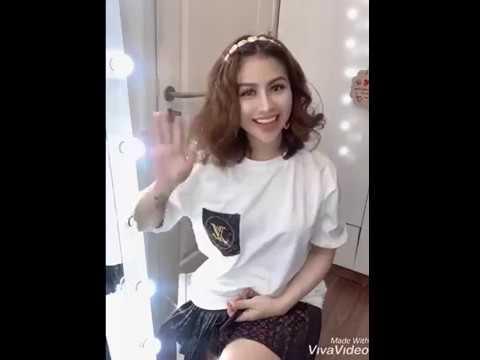 #102 girl lo hang , livestream  cùng xem gái xinh lộ hàng trực tiếp ngon P36