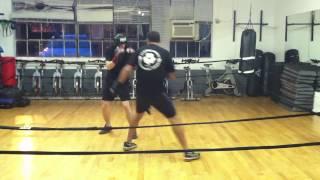 Academy 6 9 14 Jesse & Luke R4