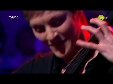 Quirine Viersen - Cellosuite nr.6: deel 1. Prelude - Bach | Podium Witteman
