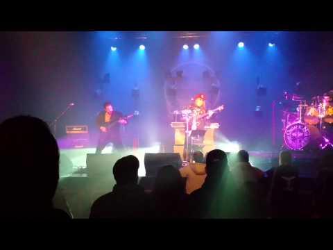 Organic Noise Experiment - Glasgow Kiss