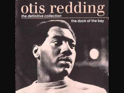 Otis Redding - Security