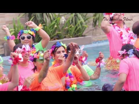Pool Party#The Bandhan Filmer#Delhi#India