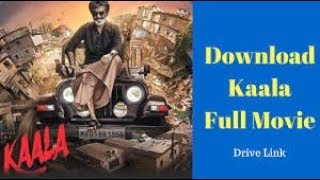 Kaala 2018 HDRip 700MB Full Hindi Movie Download Link