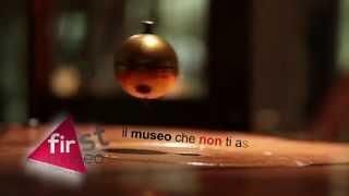 Museo FirST - Firenze Scienza e Tecnica (spot nr.2)