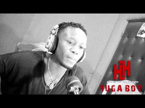 Freestyle de FUGA BOY sur HH avec DU'L