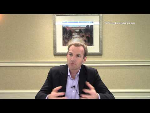 Conversation with Todd Johnson, Global VP, 3PL Business Unit, JDA Software