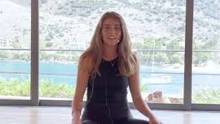 Reviews from 16 students on their 200-hour yoga teacher training with Alpha Yoga in Greece 2020