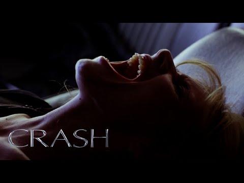 Crash Original Trailer (David Cronenberg, 1996)