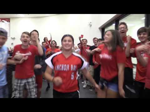 Anchor Bay High School Lip Dub 2017