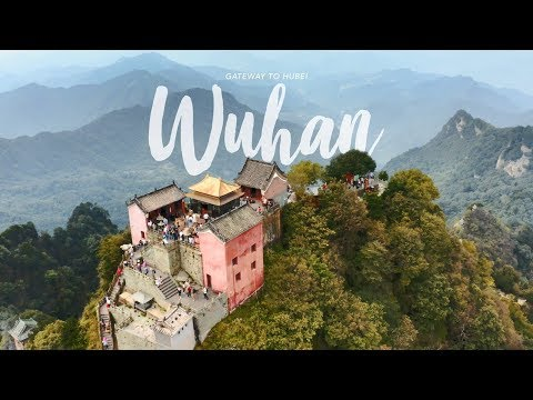 The Journey ep6: Wuhan, Gateway to Hubei