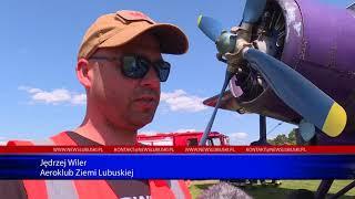 Katastrofa samolotu na lotnisku w Przylepie.  Ćwiczyły wszystkie służby C2