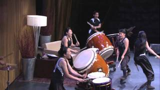 TEDxSoCal - TAIKOPROJECT - Transforming TAIKO